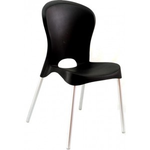 New Concept Chair, Black