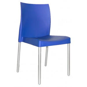 "Leo Chair ""Blue"""