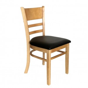 . Roxy Dining Chair - Natural