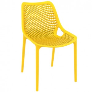 . Air Side Chair - Mango
