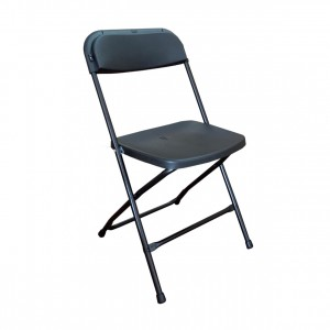 Plastic Folding Event Chair