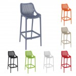 .Air Barstool - 7 Colours