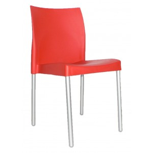 "Leo Chair ""Red"""