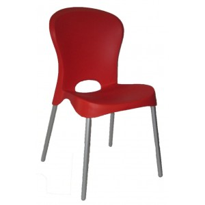 New Concept Chair Red