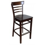 York Timber Bar Stool