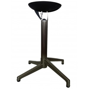 ,Stainless Steel Folding Table Base