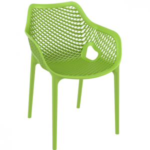 Air XL Armchair - Green