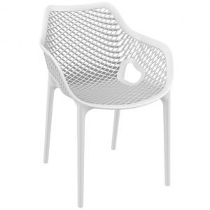 Air XL Armchair - White
