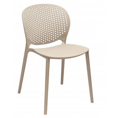 Pongo Poly Side Chair