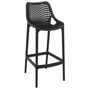 Air Barstool - Black