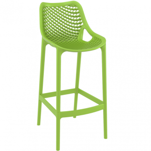 Air Barstool - Green