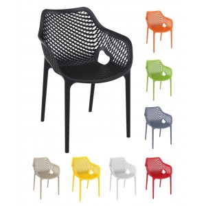 Air XL Armchair - 8 Colours