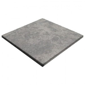 800mm Square SM France Duratop - Concrete